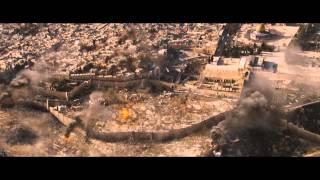 Война миров Z (World War Z) — Новый русский трейлер!