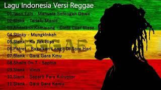 Lagu POP Indonesia Versi REGGAE