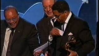 """Grammy 2008 - Album Of The Year - Herbie Hancock - """"River: The Joni Letters"""" [VHS]"""