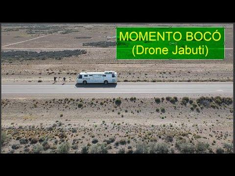 RUTA 03 FITZ ROY A CALETA OLIVIA | VIAGEM PATAGONIA ARGENTINA | DRONE PAISAGEM RUTA 3 ARGENTINA