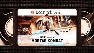 DC Presents MORTAR KOMBAT [VHSMAG]