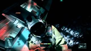 Battlefield 3 Multiplayer E3 [HD] 1080i