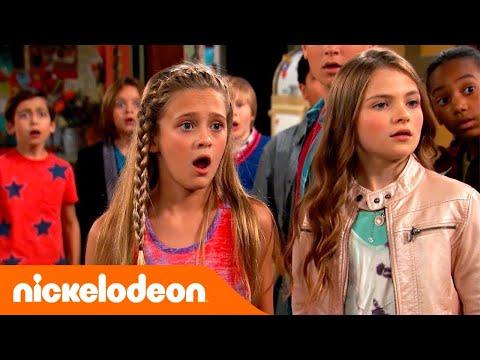 Nicky Ricky Dicky & Dawn | Festa A Sorpresa | Nickelodeon Italia