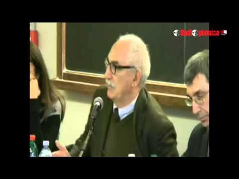 """Convegno su """"Il ruolo del giudice nel contrasto al terrorismo internazionale"""" - Prima parte"""