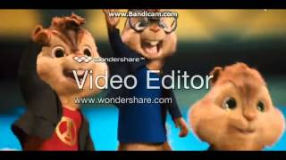 Chipmunks & Chipettes- Bad Romance- Music Video- (THX FOR OVER 1000 Suscribers!)