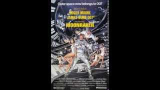 Shirley Bassey   Moonraker theme James Bond   007