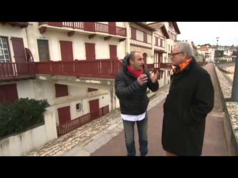 Les escapades de Petitrenaud au Pays Basque