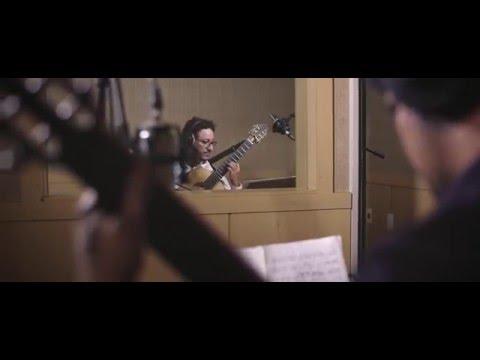 Sanfona (Egberto Gismonti): CD Latinoamérica - Teaser