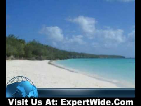 Cruise to Ouvea | Loyalty Islands New Caledonia South Pacif