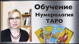 Курс Нумерология ТАРО