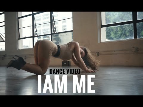 """IAM ME"" CONCEPT DANCE VIDEO (Sing it back - Moloko)"