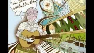 Eric Hutchinson - OK Its Alright With Me