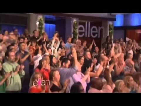 Ellen New 13 Opening