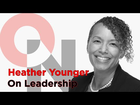 The Difference Between Empathy and Compassion | Heather Younger | FranklinCovey clip
