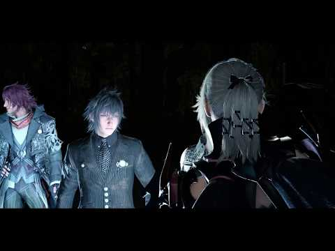 Final Fantasy XV PC - In Search for Mythril Ore?!