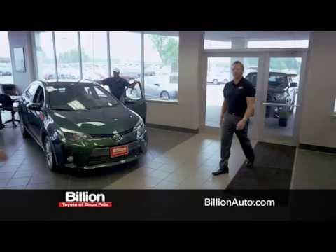 Billion Toyota (featuring Scott)