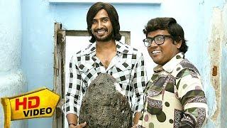 Mundasupatti | Tamil Movie | Scenes | Clips | Comedy | Songs | Vishnu-Nandita get married