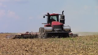 470 hp Case IH 470 RowTrac STEIGER Tractor