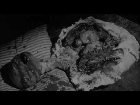 Eraserhead original scene