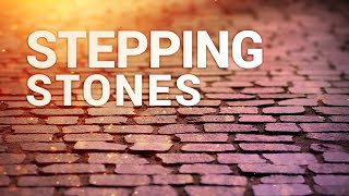 Why Teach An AI To Climb Stepping Stones?