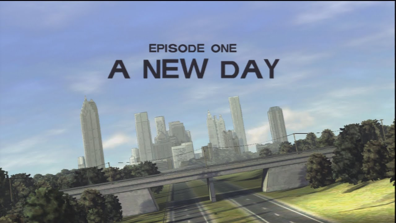 Video's van the walking dead s01 season 1