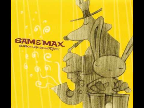 Sam & Max Save the World (Season One) OST - Full Official Soundtrack