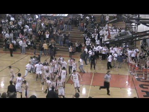 Libertyville High School Varsity Basketball: 2009 - 2010 Season