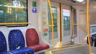 Sydney Trains: Onboard A66 between Casula and Liverpool