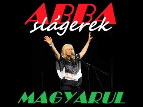 ABBA slágerek magyarul | Nagy Zeneklub |