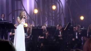 Lara Fabian - Любовь похожая на сон / Premiere