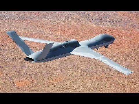 Navy Releases Final MQ-25 Stingray RFP; General Atomics Bid Revealed