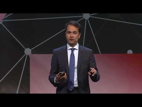 Vivek Bajaj: How cognitive, regtech and blockchain are transforming financial services