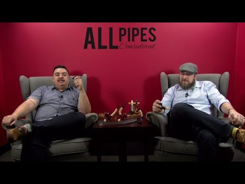 All Pipes Considered — Interview with Todd Johnson Part 1 — Smokingpipes.com