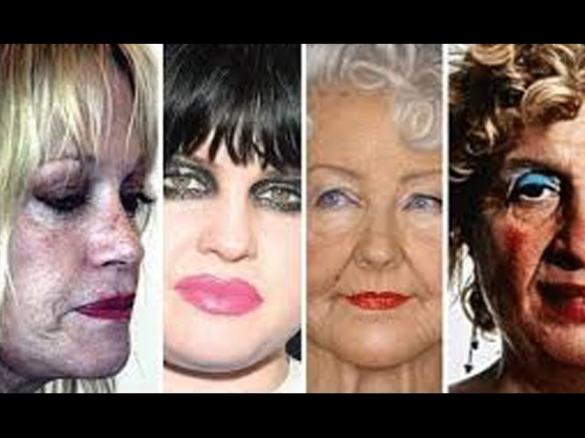 HOW NOT TO LOOK OLD!!!!! Easy tips to stay looking young - get video youtube