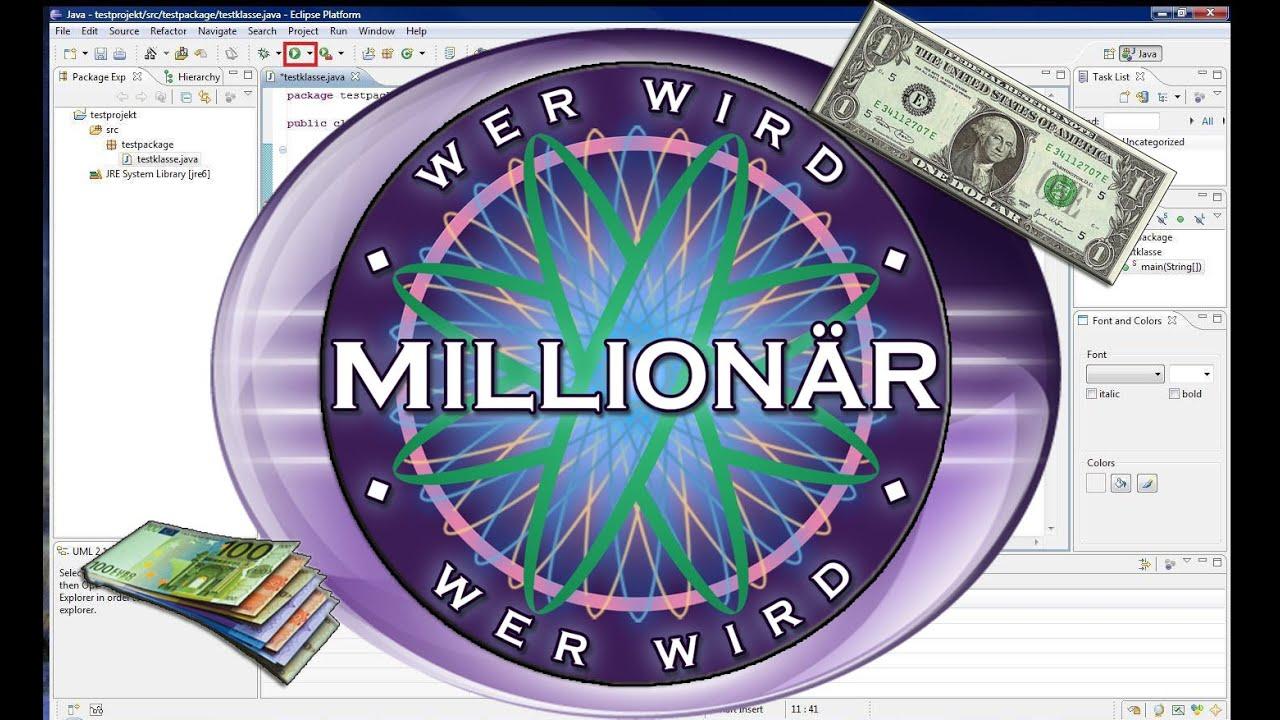 Wer Wird Millionär Spiel App