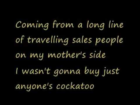U2-Breathe (Lyrics)