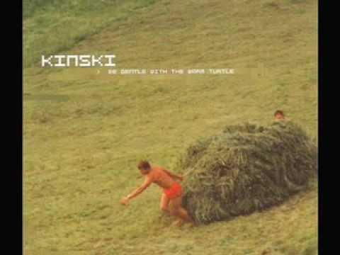 Kinski - Daydream Intonation (audio)