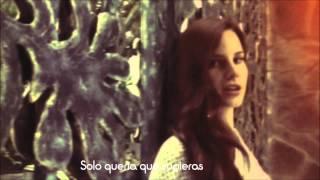 Lana Del Rey - Summertime Sadness (Subtitulado en Español)