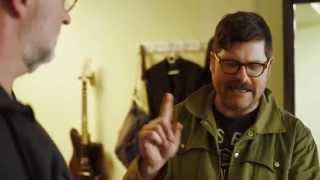 Bob Mould - I Don't Know You Anymore (Official Music Video)