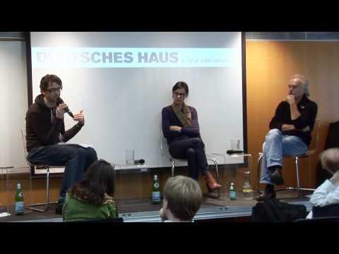 Berliner Schule. Part 3: Angela Schanelec, Reinhold Vorschneider and Marco Abel
