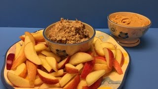 How To Make Toffee Dip & Caramel Apple Dip Tutorial