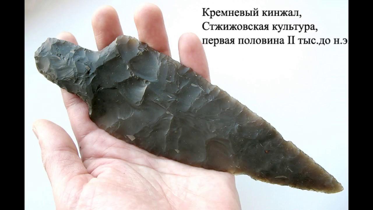 минерал фото кремень