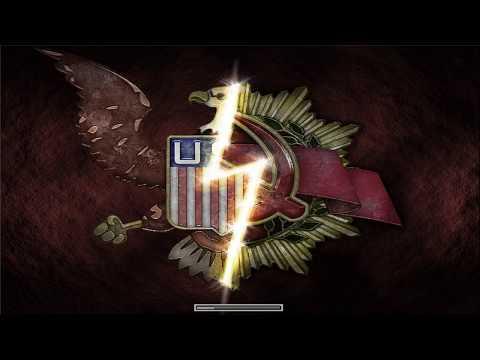 Command and Conquer Generals Zero Hour - Cold War Crisis MOD