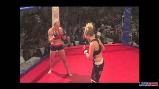Areil Beck vs. Heather Wilson