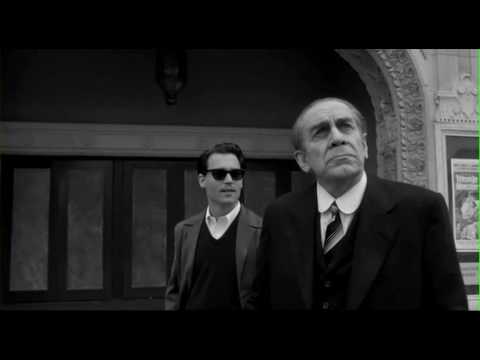 "Ed Wood:  Bela Lugosi's ""I Have No Home"" Speech"