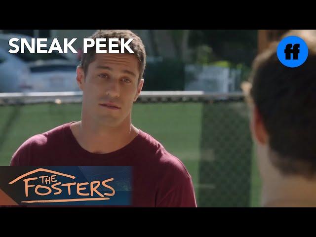 The Fosters | Season 3, Episode 14 Sneak Peek: Jesus & Gabriel | Freeform
