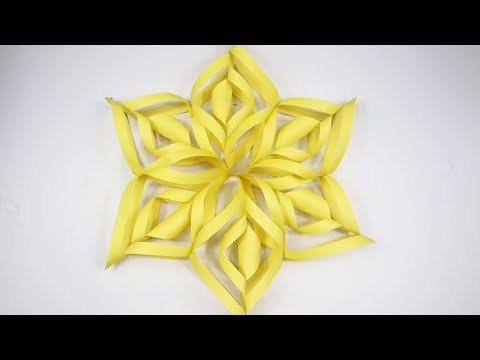 Easy Paper Flower Decoration at home | Decoration ideas for any occasion