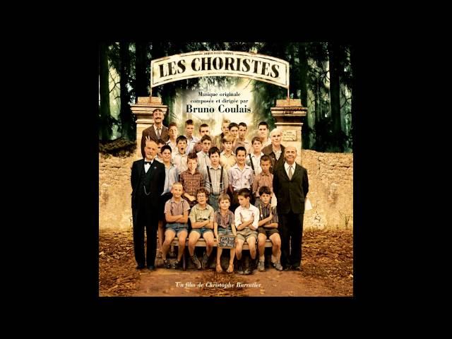 Les Choristes - In memoriam (a capella)