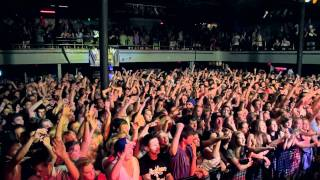 MACKLEMORE & RYAN LEWIS LIVE :: AND WE DANCED