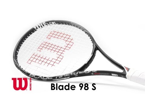 wilson blade 98 16x19 stringing instructions